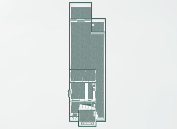 Floorplan 3D GF