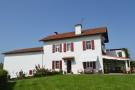 Property For Sale St Palais Pyrenees Atlantiques France