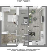 Type A Floorplan