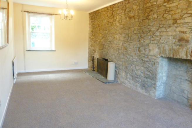 Lounge-Cottage 2A