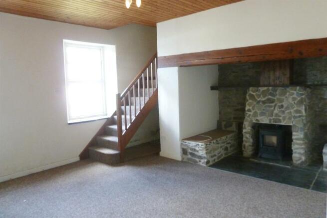 Lounge Cottage 2B