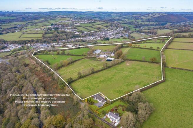 Aerials View