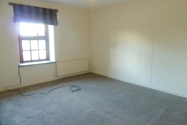 Bedroom-Cottage 2A