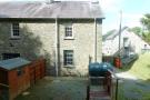 Rear Garden-Cottage 2B