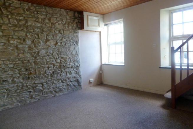 Lounge-Cottage 2B