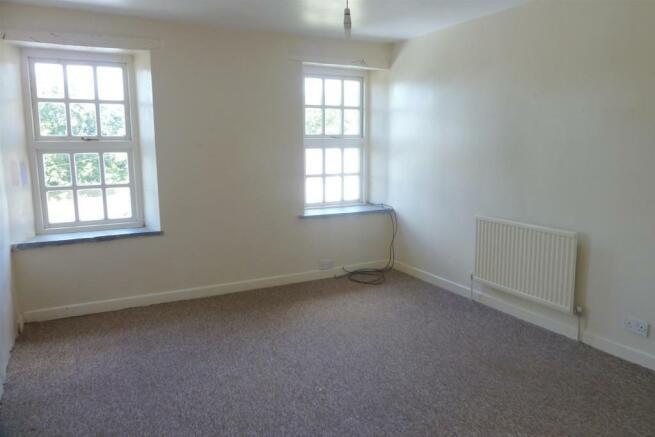Bedroom-Cottage 2B