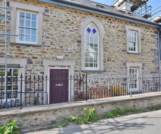 1 Bedroom Apartment For Sale In St. Nons Close, St. Davids