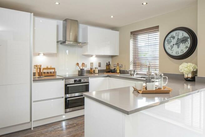 Radleigh kitchen