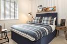 Radleigh bedroom