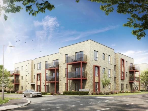 48 Bedroom Apartment For Sale In Hauxton Road Cambridge Gorgeous Cambridge One Bedroom Apartments Exterior Collection