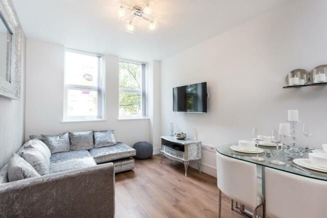Verve Living Room