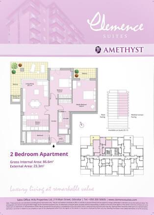 Amethyst layout