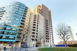 Photo of Royal Docks West, London, E16