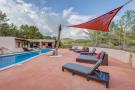 4 bed property for sale in Santa Gertrudis De...