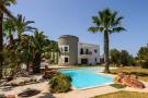 9 bed Villa in Santa Gertrudis De...