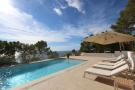 8 bedroom Villa for sale in Es Cubells, Ibiza...