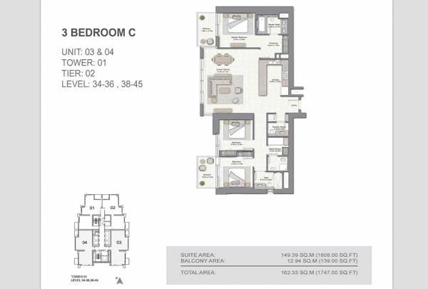 52/42 floor plan