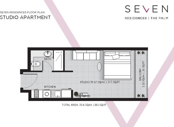 Seven Residence FP