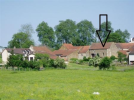 The hamlet of Angoin