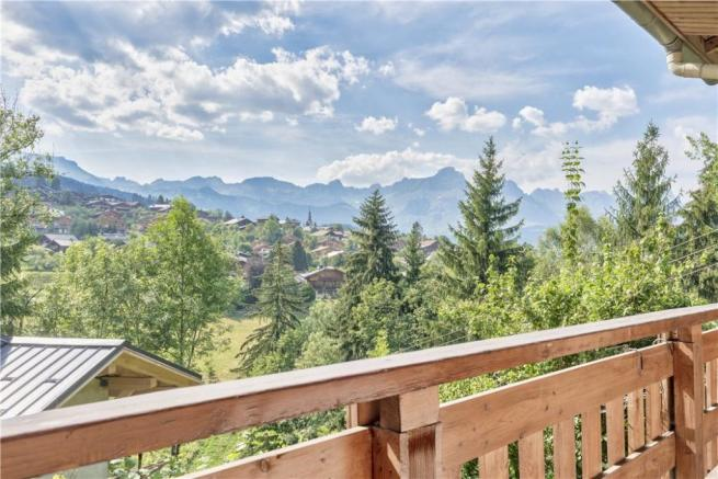 For Sale Megeve