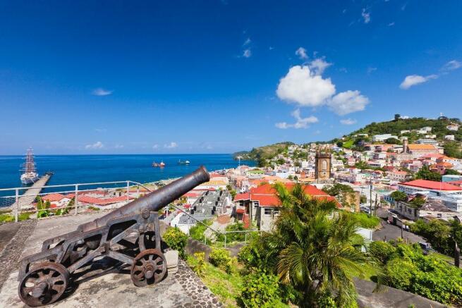 Grenada Live Simply