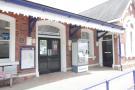 Harpenden Station