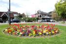 Lovely town centre