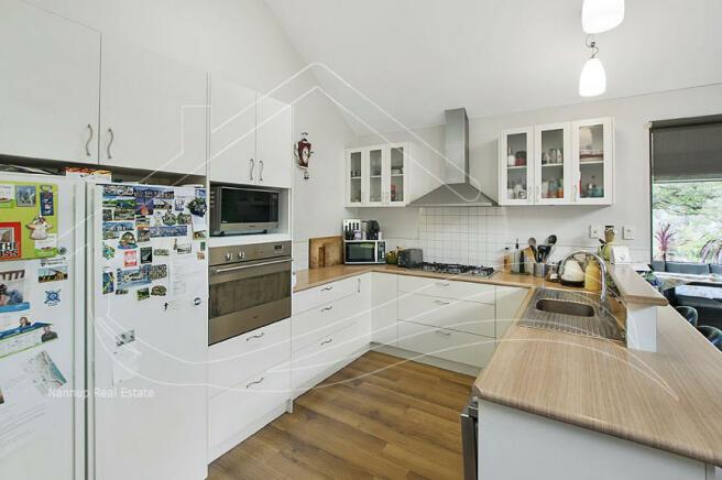 Kitchen homestead 1