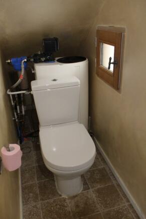 WC & water softener
