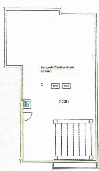 Terrace Plans