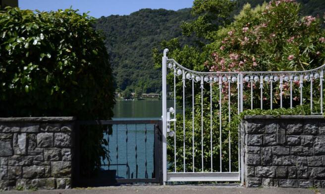 Villa_Lake Lugano