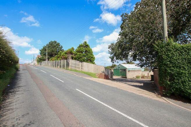 Boosbeck Road ...