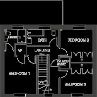 The Hamble (2) 1st Floor