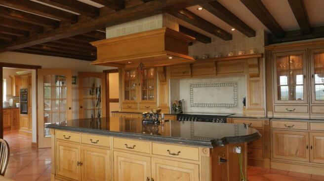 Ridgeway Kitchen