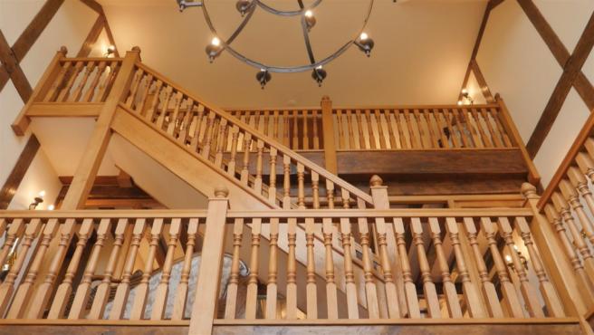 Ridgeway Stairway
