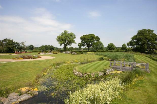 Ridgeway Garden