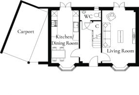 Floor Plans GF