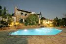 Villa for sale in Kamares, Paphos