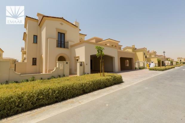 4 bedroom villa for sale in Samara, Arabian Ranches 2, Dubai