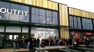 Liverpool Retail Par