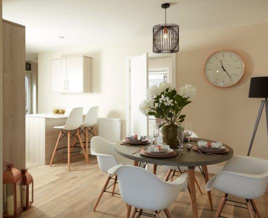 Ellerby showhome