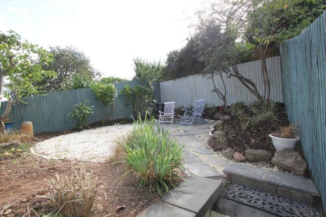 Main Garden Area 2