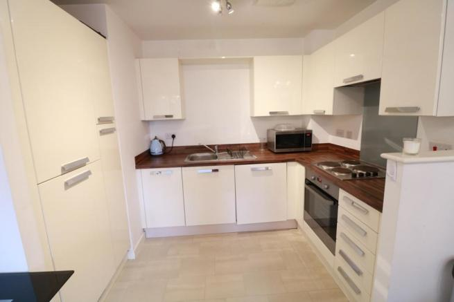 Fitted Kitchen & Int