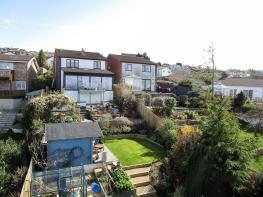 Photo of Nore Road, Portishead, Bristol, BS20