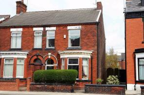 Photo of Oldham Road, Ashton-Under-Lyne