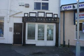 Photo of St. Georges Lane, Thornton-Cleveleys, Lancashire, FY5