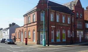 Photo of North Albert Street, Fleetwood, Lancashire, FY7