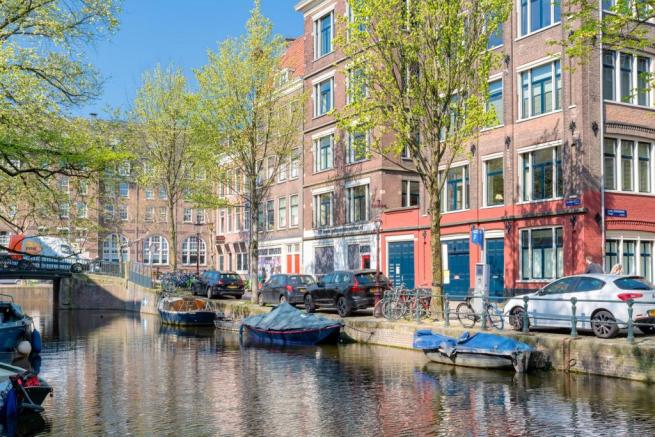 Looiersgracht 120 A +PP 1016 VT AMSTERDAM image 1