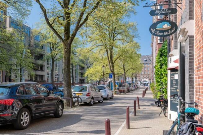 Looiersgracht 120 A +PP 1016 VT AMSTERDAM image 26
