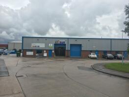 Photo of Sovereign Business Park, Hawkins Lane, Burton-on-Trent, UK DE14 1PD